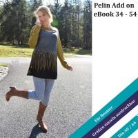 Pelin Add on als eBook für den Winter