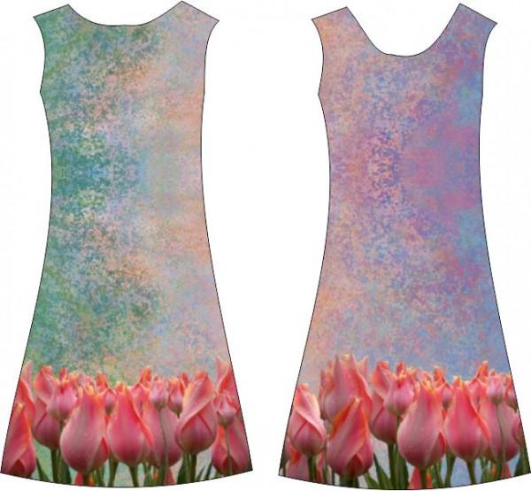 Stenzo Tulpen Panel