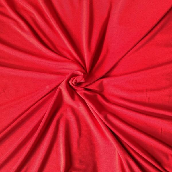 Stenzo Uni Bambus Jersey Rot