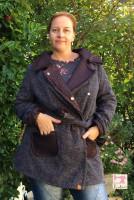 Scilla Add on Revers Ergänzung zum Kapuzen Basic